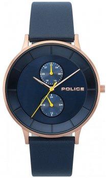 Police PL.15402JSR-03 - zegarek męski