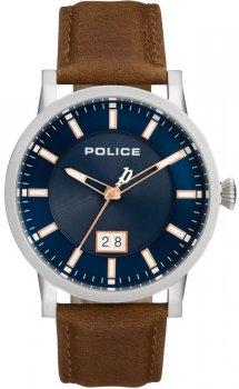 Police PL.15404JS-03 - zegarek męski
