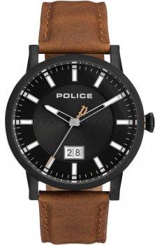Police PL.15404JSB-02A - zegarek męski