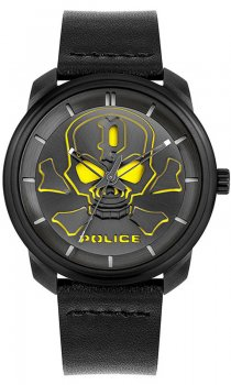 Police PL.15714JSB-02 - zegarek męski