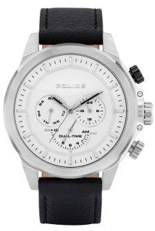 Police PL.15970JS-01 - zegarek męski
