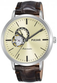 Pulsar P9A007X1 - zegarek męski