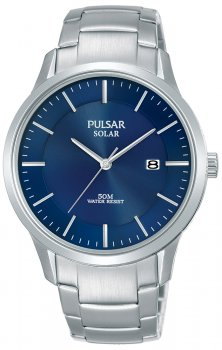 Pulsar PX3159X1 - zegarek męski