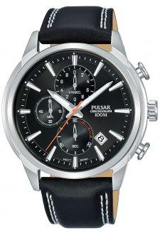 Pulsar PM3119X1 - zegarek męski