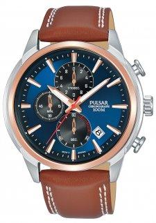 Pulsar PM3120X1 - zegarek męski