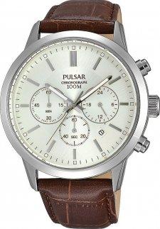 Pulsar PT3745X1 - zegarek męski