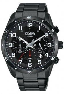 Pulsar PT3831X1 - zegarek męski
