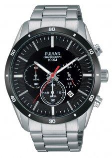 Pulsar PT3835X1 - zegarek męski