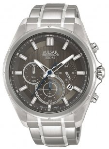 Pulsar PT3899X1 - zegarek męski