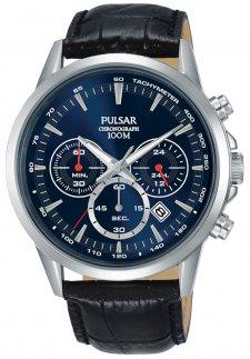 Pulsar PT3921X1 - zegarek męski