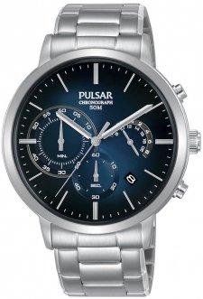 Pulsar PT3987X1 - zegarek męski