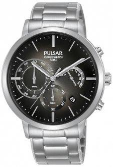 Pulsar PT3989X1 - zegarek męski