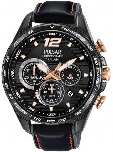 Pulsar PZ5025X1 - zegarek męski