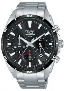 Pulsar PZ5059X1 - zegarek męski