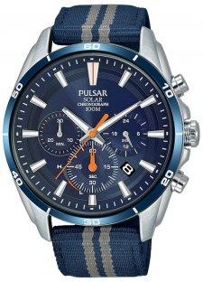 Pulsar PZ5089X1 - zegarek męski