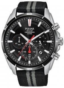 Pulsar PZ5091X1 - zegarek męski