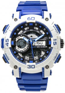 Zegarek męski QQ GW87-802