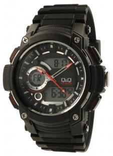 QQ GW90-002 - zegarek męski