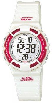 QQ M138-002 - zegarek damski