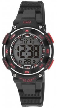 QQ M149-001 - zegarek męski