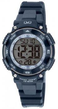 QQ M149-007-POWYSTAWOWY - zegarek męski