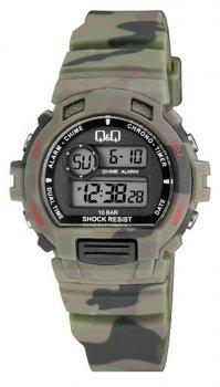 QQ M153-008 - zegarek dla chłopca