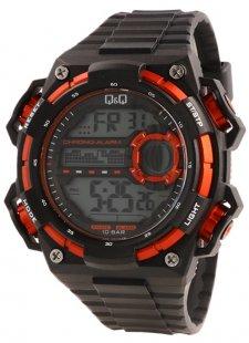 QQ M163-802 - zegarek męski