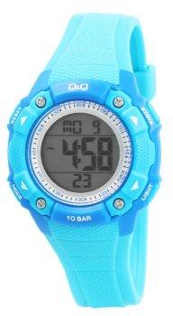QQ M181-802 - zegarek damski