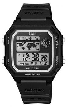QQ M196-001 - zegarek męski