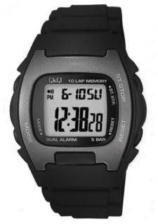 QQ MAC5-110 - zegarek męski