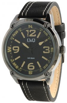 QQ QB10-505 - zegarek męski