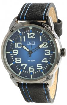 QQ QB10-525 - zegarek męski