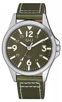 QQ QB12-345 - zegarek męski