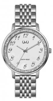 QQ QC09-204 - zegarek damski