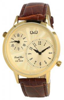 QQ QZ22-103 - zegarek męski