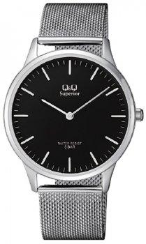 QQ S306-202 - zegarek męski