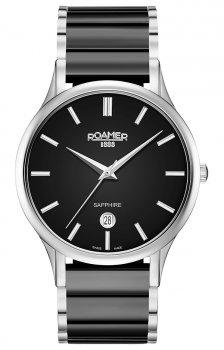 Roamer 657833 41 55 60 - zegarek męski