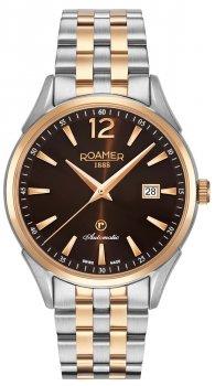 Roamer 550660 49 65 50 - zegarek męski