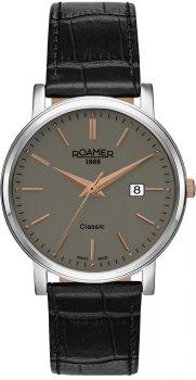 Roamer 709856 41 65 07 - zegarek męski