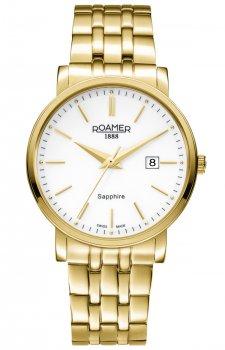 Roamer 709856 48 25 70 - zegarek męski