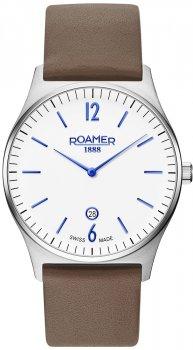Roamer 650810 41 25 05 - zegarek męski
