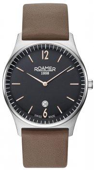 Roamer 650810 41 60 05 - zegarek męski
