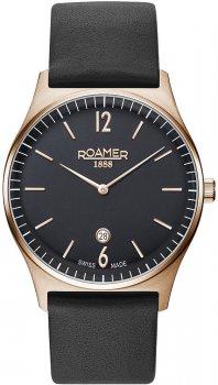 Roamer 650810 49 60 05 - zegarek męski
