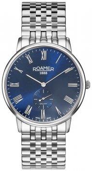 Roamer 620710 41 45 50 - zegarek męski