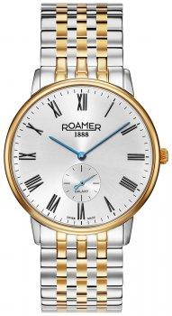 Roamer 620710 47 15 50 - zegarek męski