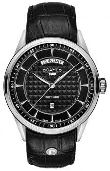 Roamer 508293 41 55 05 - zegarek męski