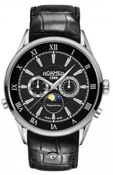 Roamer 508821 41 53 05 - zegarek męski