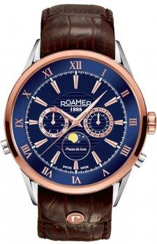 Roamer 508821 49 43 05 - zegarek męski