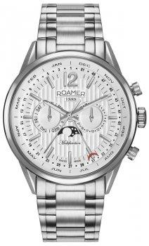 Roamer 508822 41 14 50 - zegarek męski