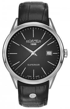 Roamer 508833 41 55 05 - zegarek męski